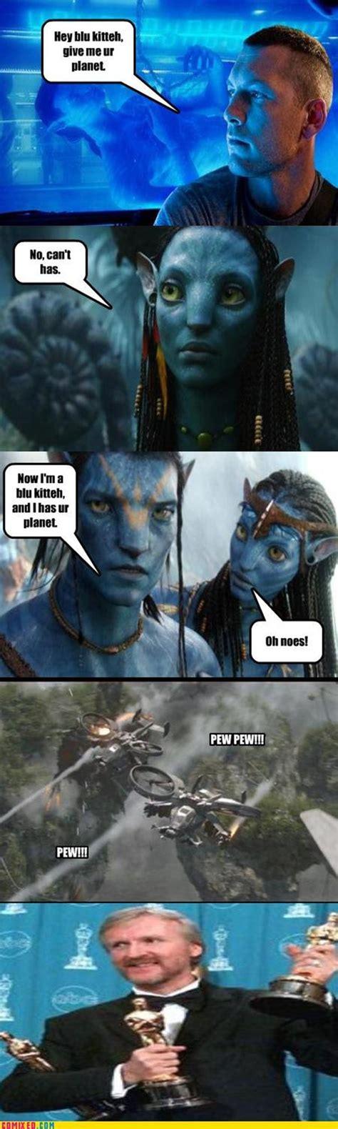 Avatar Memes - vh avatar spoiler