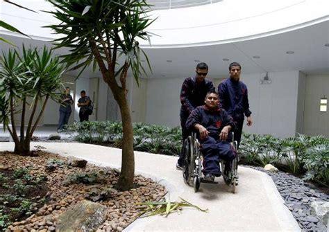 la paz cuenta con representaci 243 n rural y urbana para centro de atenci 243 n a soldados heridos por minas antipersonal