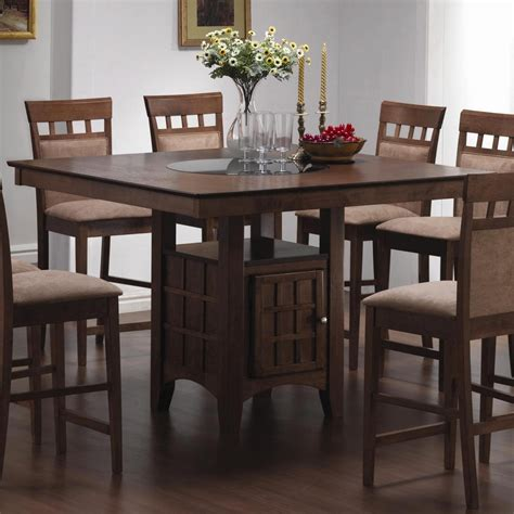 Dining Table Place Settings Dining Room Cool Glass Dining Table Square Dining Table For 8 White Dining Room Table