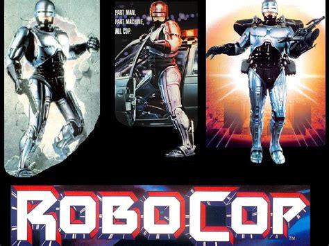 robokap film robocop teaser trailer