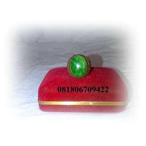 Cincin Batu Giok jual cincin batu giok jade oleh inti nur illahi