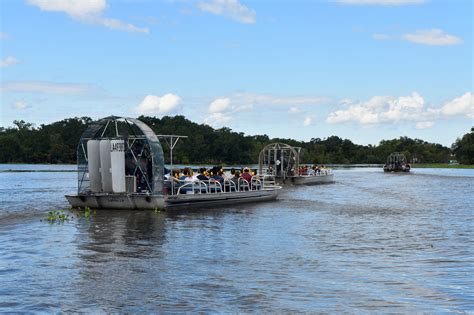 airboat in new orleans get outdoors with a new orleans sw tour airboat