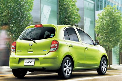 nissan march image gallery nissan march 2011