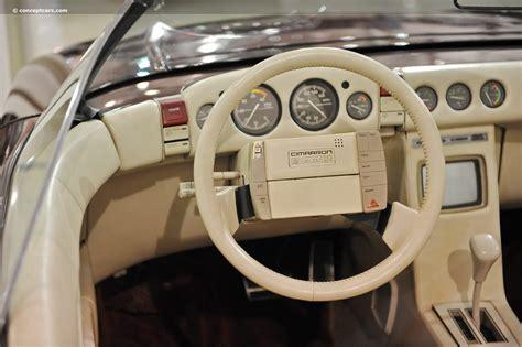 Cadillac Cimarron Interior by 1985 Cadillac Cimarron Ppg Conceptcarz