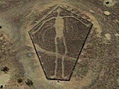 blythe intaglios or blythe geoglyphs. arizona, california