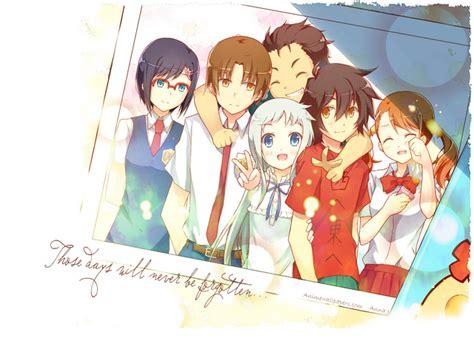 reddit anime anohana ano hana wallpaper 1 anime wallpapers