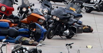 deadliest motorcycle gang in waco shoot out was not