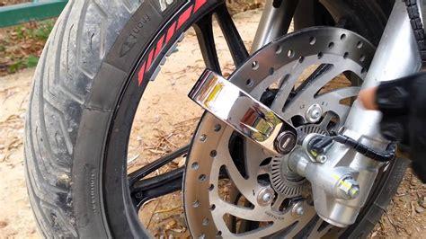 motorcycle alarm disk lock motosiklet alarmli disk kilidi