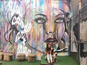 Under The Sea Wall Murals top 15 graffiti and street art spots in brisbane brisbane