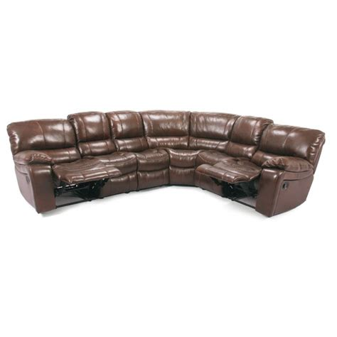 Cheers Sectional Sofa by Cheers 8625 Leather Reclining Sectional Eaton Hometowne