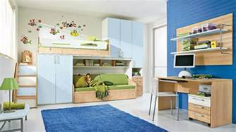 ideas to decorate boys room