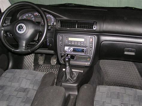 2000 Volkswagen Passat Interior by Passat 2000 Interior Images