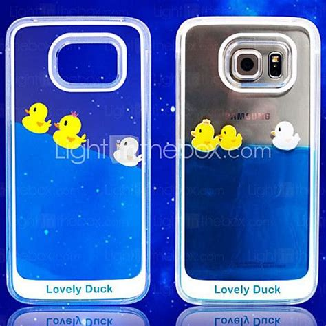 Hardcase Sandglass Liquid Glitter Duck Samsung S6 70 best samsung galaxy s6 edge images on