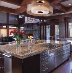 Cambria Kitchen Cabinets Cambria Canterbury Kitchen Contemporary Calgary By