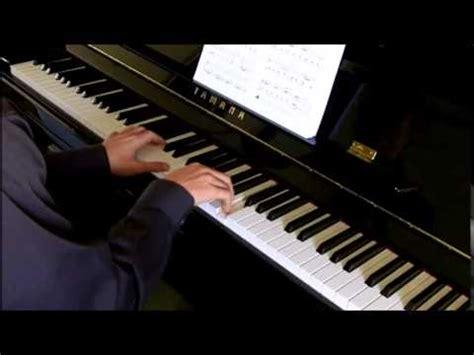 Buku Piano Burgmuller Op 100 faber piano adventures performance book level 4 no 8