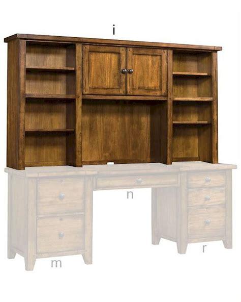 aspen furniture 78 quot modular hutch cross country asimr 3078