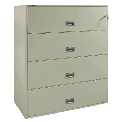 Lateral File Cabinets Used Schwab 5000 Used Lateral File Cabinet Putty