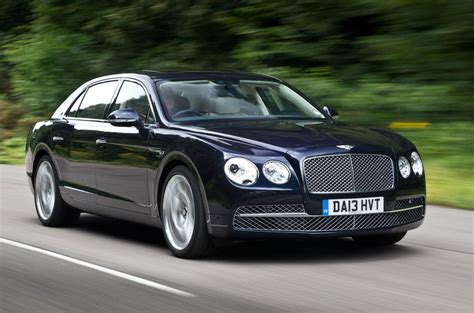 2019 Bentley 4 Door by Bentley Flying Spur Review 2017 Autocar