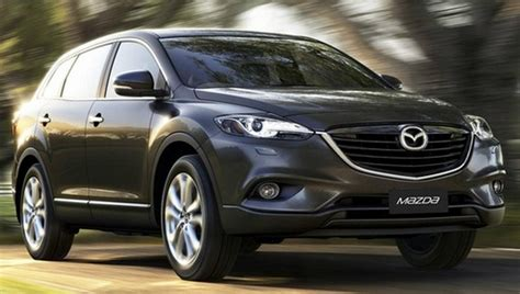 how much is a mazda 2015 mazda cx 9 black 200 interior and exterior images