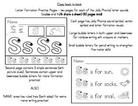 jolly phonics letter formation 61 best jolly phonics images on jolly phonics