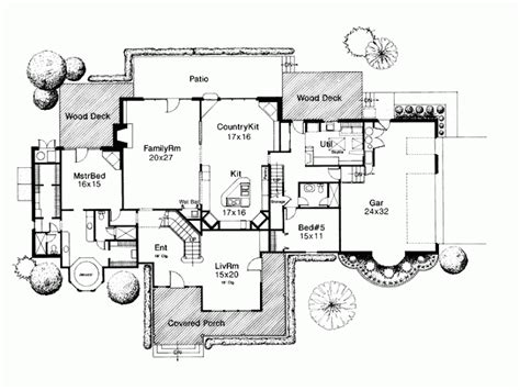 two story victorian house plans eplans victorian house plan large victorian two story 4303 square feet and 4