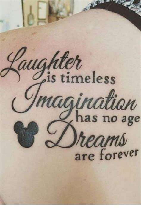 disney quotes tattoos 25 best ideas about disney quote tattoos on