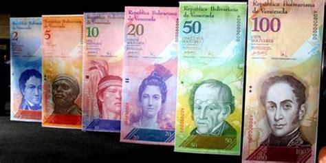 imagenes de billetes bolivares fuertes billetes bolivar fuerte runrun es