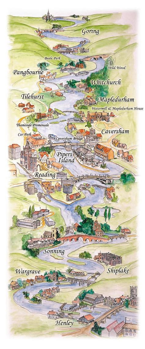 thames river map thames river cruise i want to take this one u k