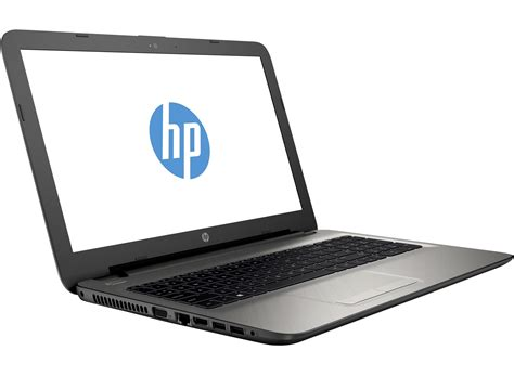 hp 15 ac103tu 15 6 inch notebook n8k97pa silver elive nz