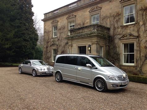 Wedding Car Newcastle Upon Tyne by Rickerby Cars Chauffeur Driven Car Hire Company In