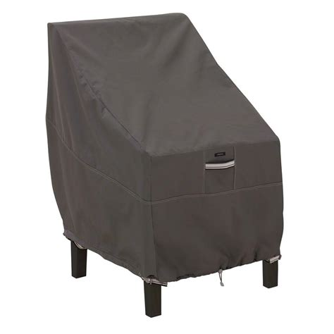 duck covers ultimate 36 in w patio chair cover uch363736