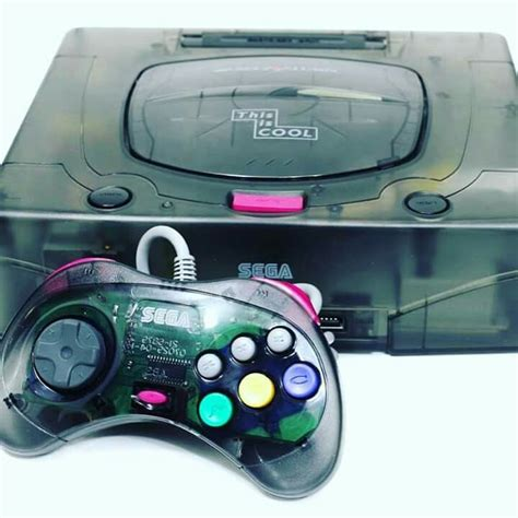 saturn console 66 best sega saturn console images on