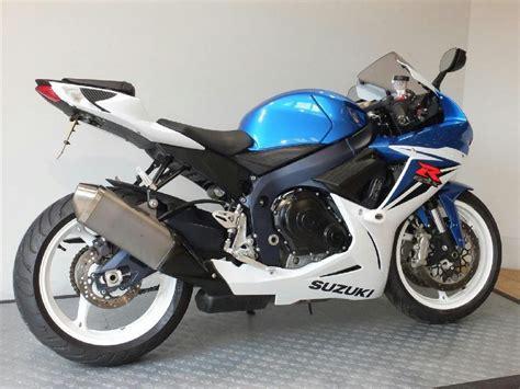 Blue Suzuki 2013 Suzuki Gsxr Blue