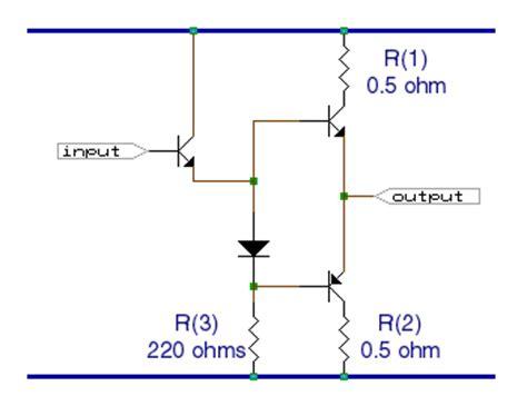 transistor lifier current transistor basics