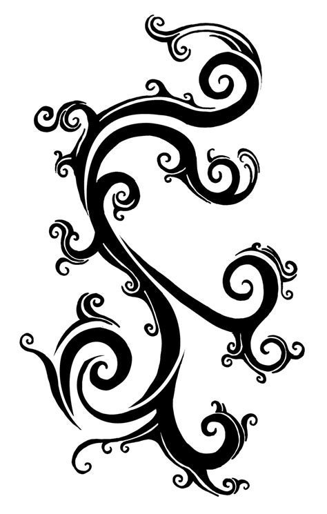vine designs for tattoos 40 most beautiful vine tattoos designs pictures images