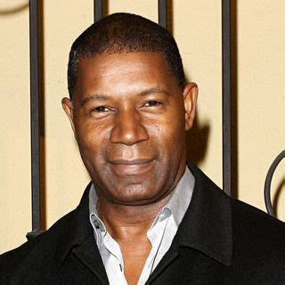 dennis haysbert kanye west dennis haysbert picture 11 the dark knight rises new