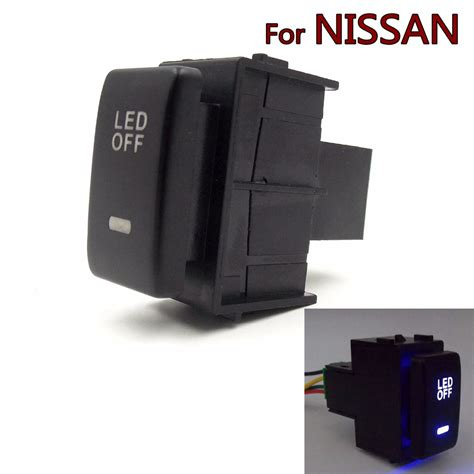 special dedicated 12v car fog light switch daytime running