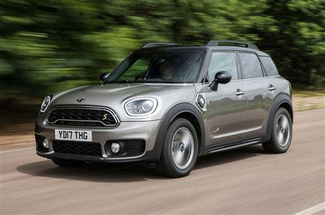 Mini Cooper 4x4 Countryman by Mini Countryman Cooper S E All4 Review 2017 Autocar