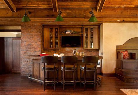 rustic interior design  natures fusion charm amaza