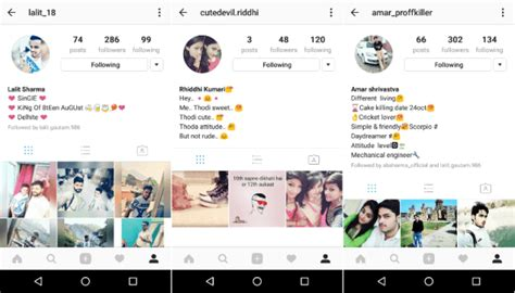 design for instagram bio 500 funny cool stylish instagram bios you should use
