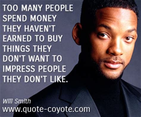 buyers dont want to buy your house they want to buy their house will smith quotes quote coyote