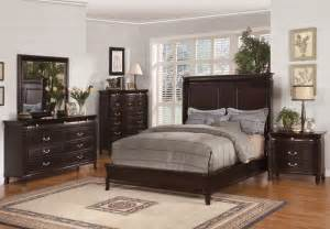 king bedroom sets image: save big on the espresso manhattan ii pc bedroom set california king