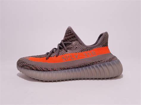 Adidas Yeezy Boost V2 Beluga 1 adidas yeezy 350 boost v2 beluga footwear grey orange hoop