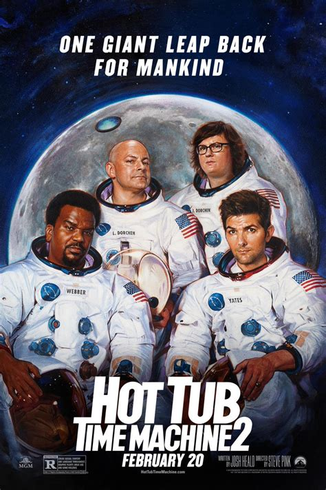 funny movies like hot tub time machine quot hot tub time machine 2 quot posters show history all messed