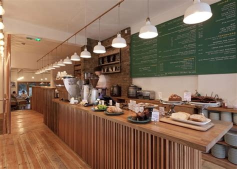 cafe interior design london east london cafe interior design by twistinarchitecture