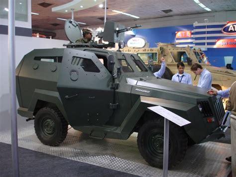 mahindra army vehicles mahindra marksman 2006