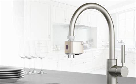 Smart Faucet by Autowater Smart Faucet Adapter 187 Gadget Flow