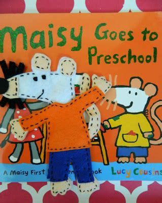 Maisy Goes To Preschool 211 best images about maisy books and activities on