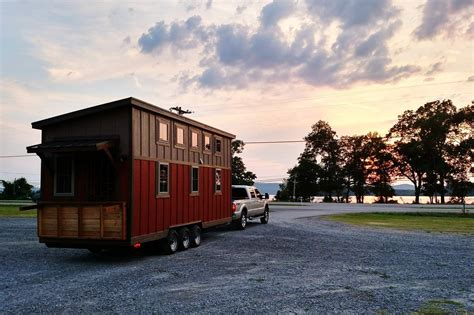 tiny house gooseneck trailer gooseneck tiny house refreshing tiny house is built using