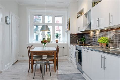 swedish kitchens 50 scandinavian kitchen design ideas for a stylish cooking